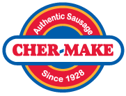 Cher-Make Authentic Sausage Makers Since 1928 Logo image